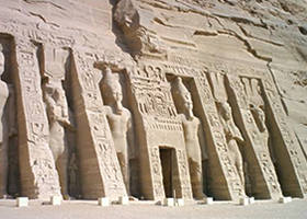 the impact of ancient egypt The journal of ancient egyptian interconnections (jaei) is a scholarly publication   greek influence on egyptian-coptic: contact-induced change in an ancient.